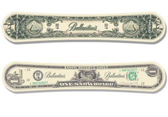 Surf Dollar